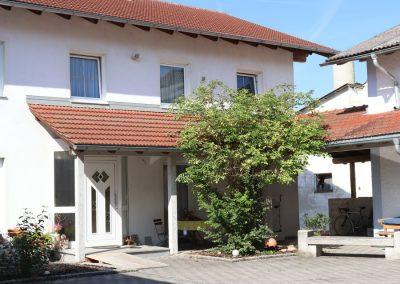 Gasthaus Augenstein