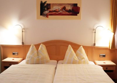 Zimmer Gasthaus Augenstein